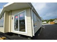 Luxury Lodge Barnstaple Devon 2 Bedrooms 6 Berth Willerby Cranbrook 2016 Tarka