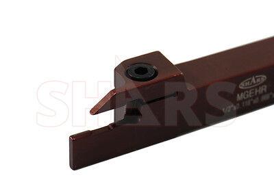 Shars External Rh Cutoff Grooving Turning Tool Holder 12