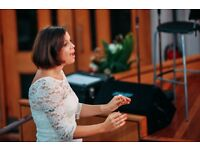 Singing Lessons (Hackney and Central London)