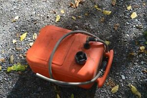 Gas Tank for Outboard Belleville Belleville Area image 1