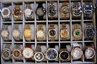 Rolex and 40 more high-end brands
