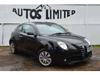 Alfa Romeo MiTo 1.4 16v 78bhp 2010MY Junior