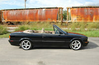 1988 BMW 3-Series 325i Convertible (As Is)