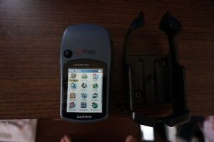GARMIN HAND HELD GPS ETREX LEGEND HCx.