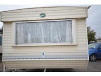 Static Caravan Nr Clacton-On-Sea Essex 2 Bedrooms 6 Berth BK Calypso 2002