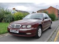 Rover 75 1.8 Classic SE