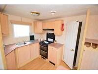 Static Caravan Isle of Sheppey Kent 3 Bedrooms 8 Berth BK Parkstone 2004 Harts