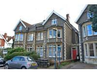1 bedroom flat in The Quadrant, Redland, Bristol, BS6 7JR