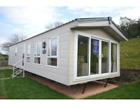 Static Caravan Dawlish Devon 2 Bedrooms 6 Berth Delta Cambridge 2017 Golden