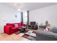 *SECURE GATED BUILDING* One Bedroom Flat in Bromyard House W3 Zone 2