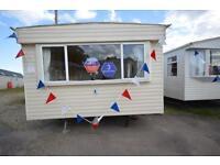 Static Caravan Nr Clacton-On-Sea Essex 3 Bedrooms 8 Berth BK Calypso 2003