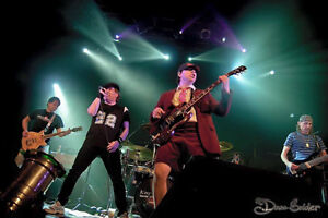 AC/DC Tribute playing Schwaben Club New Years Eve Cambridge Kitchener Area image 2