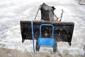 MTD snowblower attachment Peterborough Peterborough Area image 2