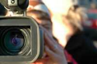 Experienced Event Videographer Available