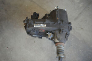 Jeep Transfer Case