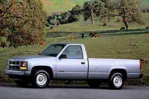 Looking for 1994 chevy 1500 parts