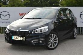 2015 BMW 2 SERIES 218i Luxury 5dr