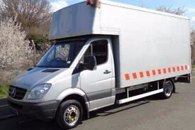 Cheapest Short-Notice £15ph Man and Van Hire Call Now FOR Booking