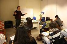 ENGLISH CLASS 2 pm Best in Melbourne :Intermediate Free !st class Melbourne CBD Melbourne City Preview