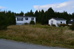 SWEET 2 BED OCEANVIEW PROPERTY - COTTAGE OR FULL TIME HOME