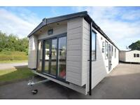 Static Caravan Dawlish Devon 2 Bedrooms 6 Berth Victory Grovewood Lux 2017