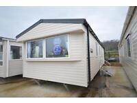 Static Caravan Dawlish Warren Devon 2 Bedrooms 6 Berth Willerby Etchingham 2017