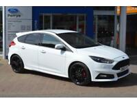 2016 FORD FOCUS 2.0T EcoBoost ST-3 5dr