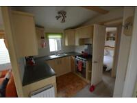 Static Caravan Isle of Sheppey Kent 3 Bedrooms 8 Berth Brentmere Windsor 2005