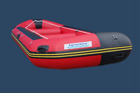 14 ' whitewater inflatable river raft