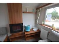 Static Caravan Dawlish Devon 2 Bedrooms 6 Berth Willerby Caledonia 2017 Golden