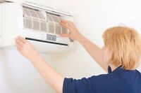 # 1 Moncton Mini Split Cleaning Breath Fresh Air Today Call Now