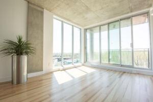 Corner Condo Loft 2 Bedroom