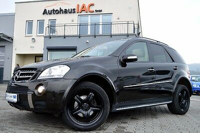 mercedes benz ml 320 gebrauchtwagen in braun mercedes. Black Bedroom Furniture Sets. Home Design Ideas