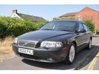 Volvo S80 2.8 geartronic 4sp 2002MY T6 SE