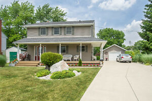 Affordable Executive Home in Huron Village Green