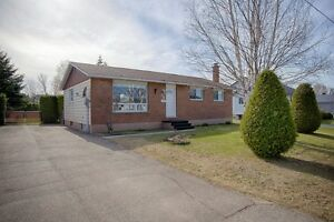 3+1 Bed House in Petawawa *CNL and DND welcome*
