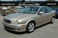 Jaguar X-Type AWD 2002