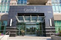 Gorgeous Condos For Sale in Castello!