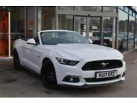 2017 FORD MUSTANG 5.0 V8 GT 2dr Auto