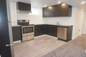 Bright, Clean, Newly Built 2 bed apartment on Hamilton Mountain