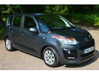 2013 CITROEN C3 PICASSO 1.6 HDi 8V VTR+ 5dr ONLY 26,000 MILES