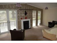 Luxury Lodge Chichester Sussex 2 Bedrooms 4 Berth Tingdene Mackworth Park Home