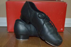 Boy's Tap Dance Shoes Size 13