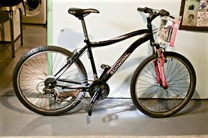 New-rarely used Schwinn