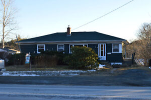 MUSQUODOBOIT HARBOUR , 3 BED WATERFRONT , WITH ADDITIONAL LOT