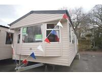Static Caravan Hastings Sussex 3 Bedrooms 8 Berth Willerby Richmond 2007