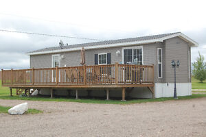 REDUCED MUST SELL TURNKEY PARK MODEL RV  ON GRAND LAKE