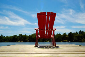 WANTED - Cottage or House on Lake Simcoe