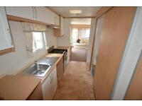 Static Caravan Steeple, Southminster Essex 2 Bedrooms 6 Berth Pemberton