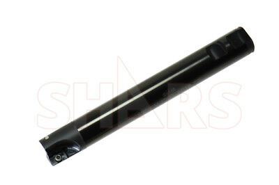 Cnc 1 X 7-78 90 Indexable End Mill Apkt Insert Wcertificate Save 94.80 P